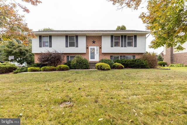 6242 Molly Pitcher Highway, SHIPPENSBURG, PA 17257 (#PAFL175448) :: The Licata Group/Keller Williams Realty