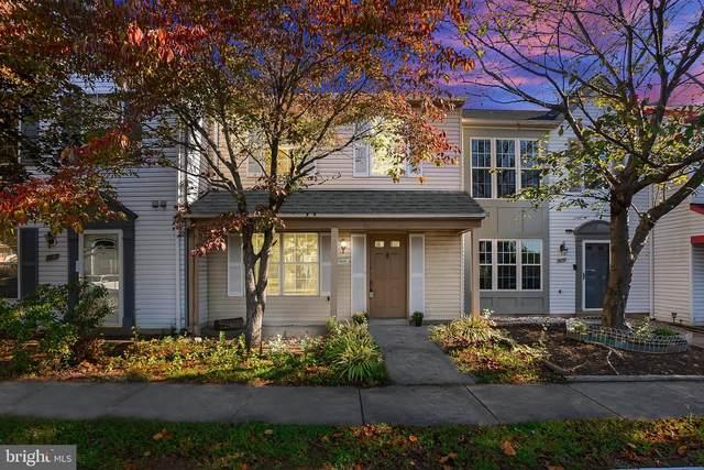 3636 Dahlgren Place, DUMFRIES, VA 22026 (#VAPW505514) :: Jennifer Mack Properties