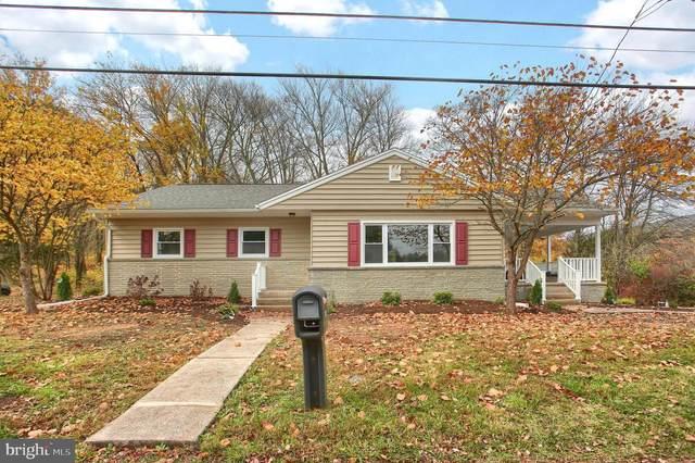 331 Lakewood Drive, HARRISBURG, PA 17112 (#PADA126030) :: Linda Dale Real Estate Experts
