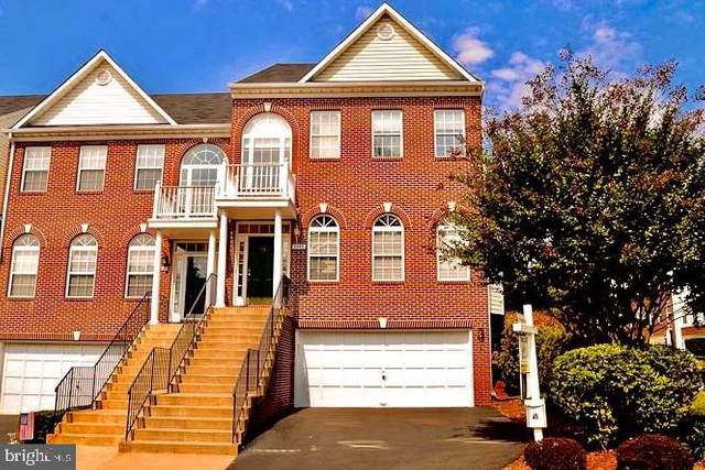 5285 Ballycastle Circle, ALEXANDRIA, VA 22315 (#VAFX1157390) :: Tom & Cindy and Associates