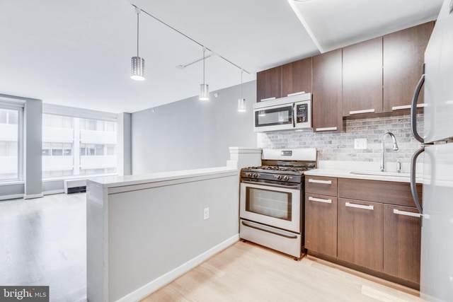 1101 3RD Street SW #410, WASHINGTON, DC 20024 (#DCDC488596) :: The Riffle Group of Keller Williams Select Realtors