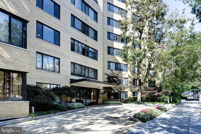 5410 Connecticut Avenue NW #415, WASHINGTON, DC 20015 (#DCDC488602) :: Crossman & Co. Real Estate