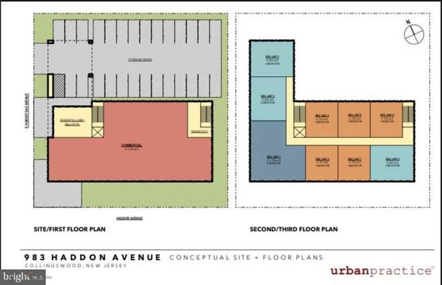 983 Haddon Avenue, COLLINGSWOOD, NJ 08108 (#NJCD403428) :: RE/MAX Main Line