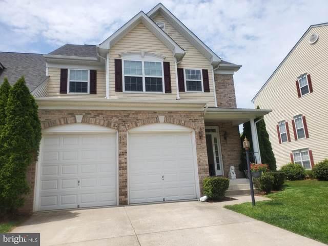 6212 Lawson Drive, HAYMARKET, VA 20169 (#VAPW505550) :: Jacobs & Co. Real Estate