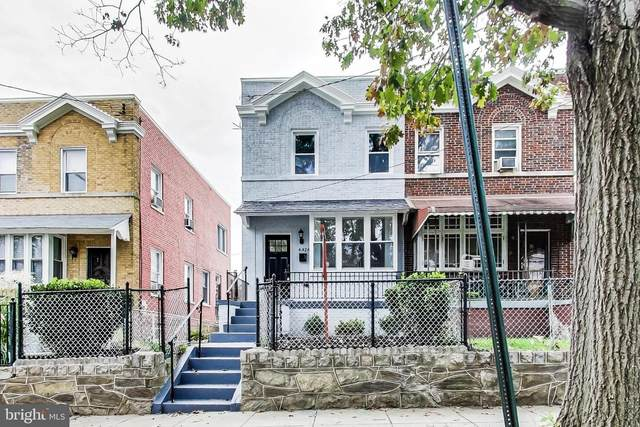6426 8TH Street NW, WASHINGTON, DC 20012 (#DCDC488610) :: Ultimate Selling Team