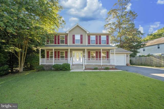12464 Hisperia Road, LUSBY, MD 20657 (#MDCA178862) :: The Redux Group