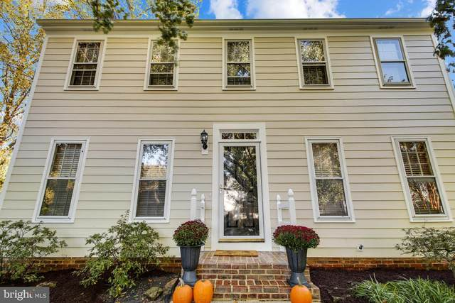1636 Stowe Road, RESTON, VA 20194 (#VAFX1157444) :: Tom & Cindy and Associates