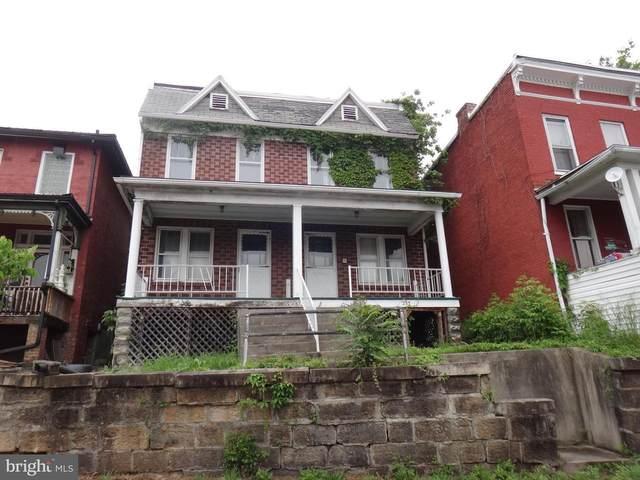233-235 Columbia Street, CUMBERLAND, MD 21502 (#MDAL135348) :: AJ Team Realty