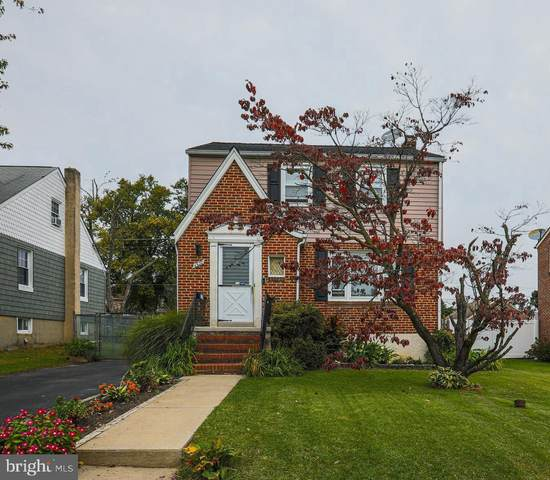 4520 Forest View Avenue, BALTIMORE, MD 21206 (#MDBC507664) :: AJ Team Realty