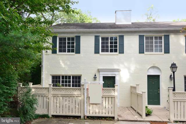 5214 Maris Avenue, ALEXANDRIA, VA 22304 (#VAAX251422) :: Tom & Cindy and Associates