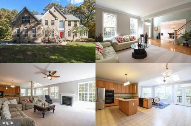 38 Meadowbrook Lane, STAFFORD, VA 22554 (#VAST225910) :: Blackwell Real Estate