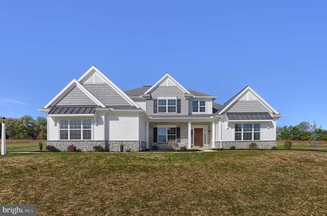 4 Peyton Drive, CARLISLE, PA 17015 (#PACB128240) :: The Craig Hartranft Team, Berkshire Hathaway Homesale Realty