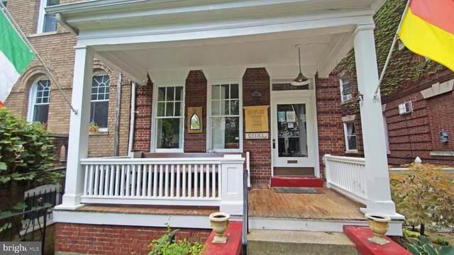 1744 Lanier Place NW, WASHINGTON, DC 20009 (#DCDC488742) :: The Riffle Group of Keller Williams Select Realtors