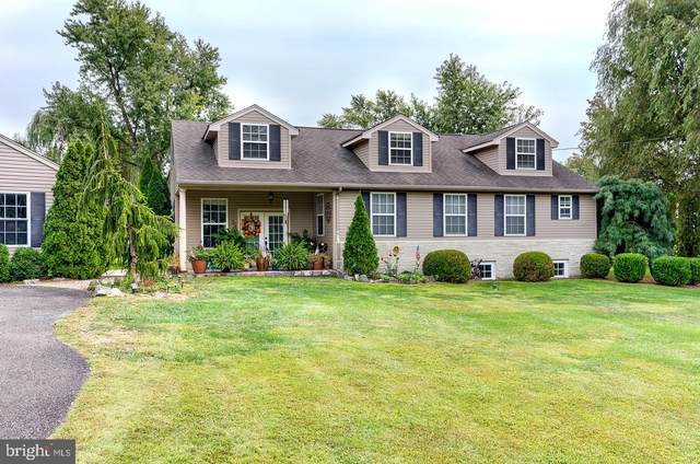 3 Elmwood Road, MOUNT LAUREL, NJ 08054 (#NJBL382672) :: John Smith Real Estate Group