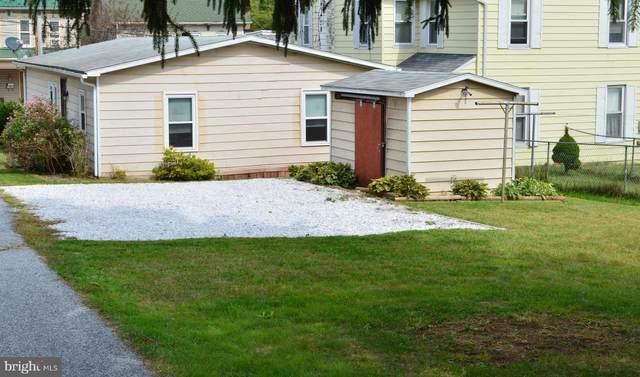72 W Maple Street, DALLASTOWN, PA 17313 (#PAYK146136) :: Iron Valley Real Estate