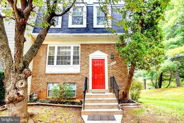 7701 Hiawatha Lane, ROCKVILLE, MD 20855 (#MDMC727284) :: Murray & Co. Real Estate