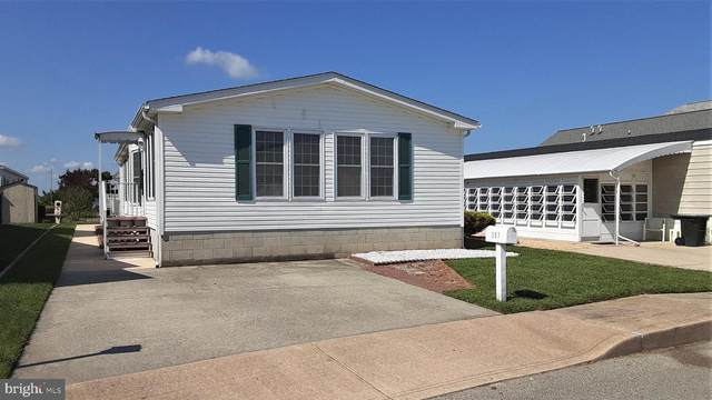307 Nautical Lane, OCEAN CITY, MD 21842 (#MDWO117144) :: The Redux Group