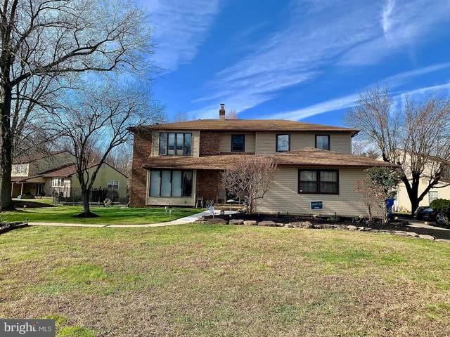 1660 Blue Jay Lane, CHERRY HILL, NJ 08003 (#NJCD403522) :: Holloway Real Estate Group