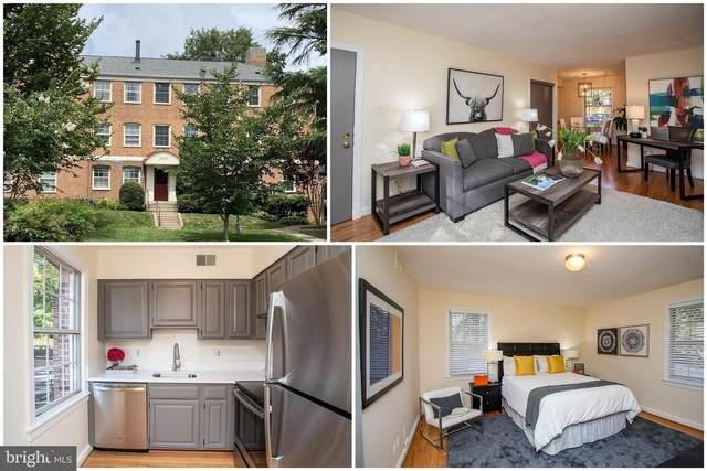 2605 Arlington Boulevard #102, ARLINGTON, VA 22201 (#VAAR170260) :: Blackwell Real Estate