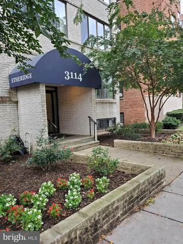 3114 Wisconsin Avenue NW #502, WASHINGTON, DC 20016 (#DCDC488826) :: Ultimate Selling Team