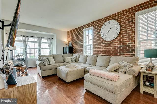 745 S Macon Street, BALTIMORE, MD 21224 (#MDBA525724) :: Ultimate Selling Team