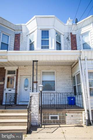 2438 Duncan Street, PHILADELPHIA, PA 19124 (MLS #PAPH939006) :: Kiliszek Real Estate Experts