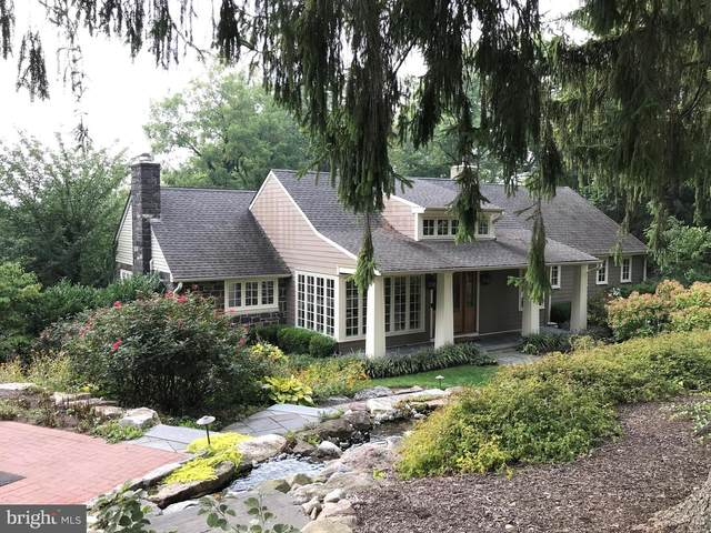 24 Easthill Drive, DOYLESTOWN, PA 18901 (#PABU507900) :: Lucido Agency of Keller Williams