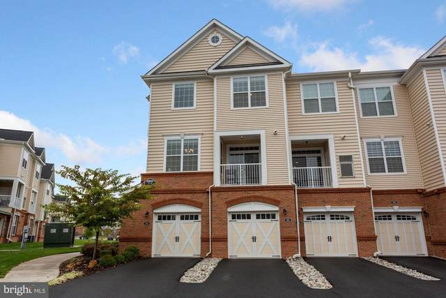 43031 Foxtrail Woods Terrace #105, ASHBURN, VA 20148 (#VALO422286) :: The Redux Group