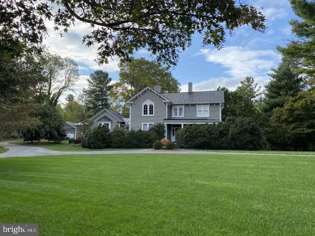 360 Culpeper Street, WARRENTON, VA 20186 (#VAFQ167458) :: Jacobs & Co. Real Estate