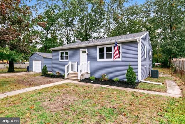 830 Willow Lane, WILLIAMSTOWN, NJ 08094 (#NJGL265182) :: REMAX Horizons