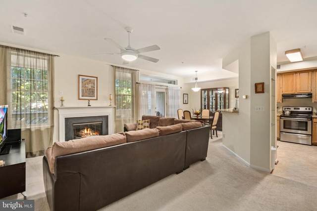 1367-C Garden Wall Circle #710, RESTON, VA 20194 (#VAFX1157708) :: Crossman & Co. Real Estate