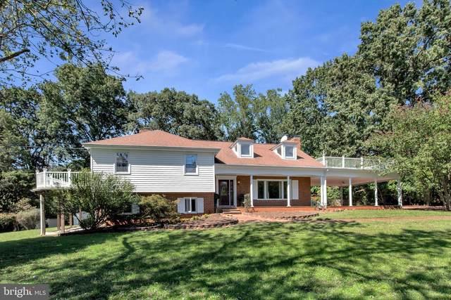 2703 Northfield Road, CHARLOTTESVILLE, VA 22901 (#VAAB102110) :: Certificate Homes