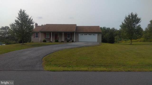 922 Schwartz Valley Road, SCHUYLKILL HAVEN, PA 17972 (#PASK132564) :: The Heather Neidlinger Team With Berkshire Hathaway HomeServices Homesale Realty