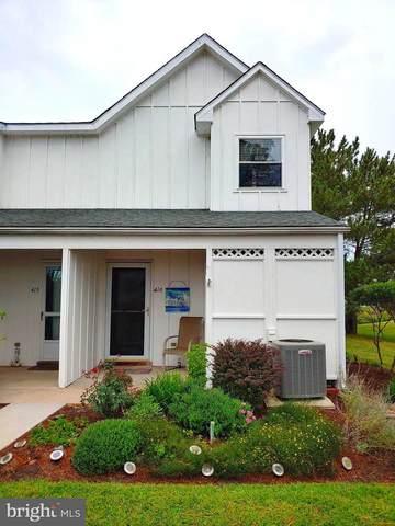 38245 Bluebird Lane #416, SELBYVILLE, DE 19975 (#DESU170004) :: Premier Property Group
