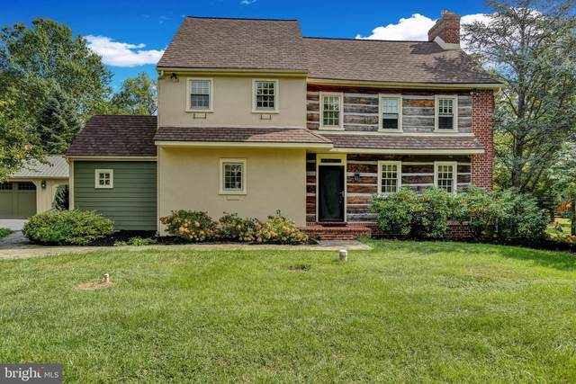 2 Ebelhare Road, POTTSTOWN, PA 19465 (#PACT517324) :: Pearson Smith Realty