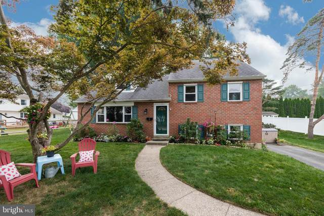 6 Blackthorne Lane, ASTON, PA 19014 (#PADE528346) :: Bob Lucido Team of Keller Williams Integrity