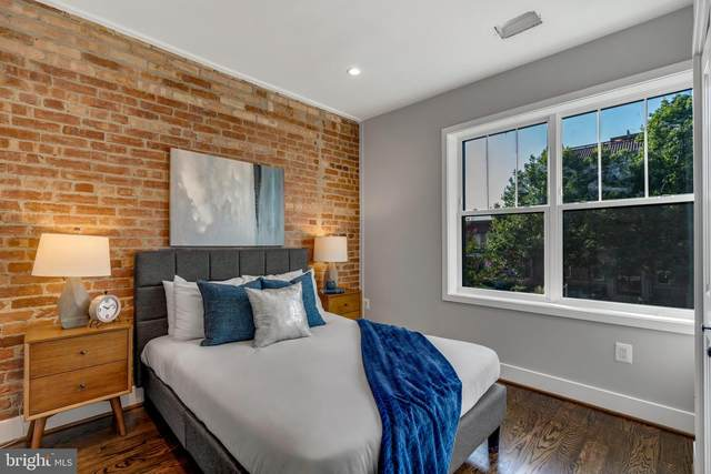 216 T Street NE #3, WASHINGTON, DC 20002 (#DCDC488910) :: Crossman & Co. Real Estate