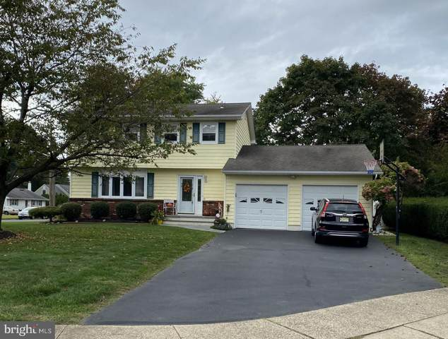 2 Spruce Court, HAMILTON, NJ 08610 (#NJME302460) :: Linda Dale Real Estate Experts