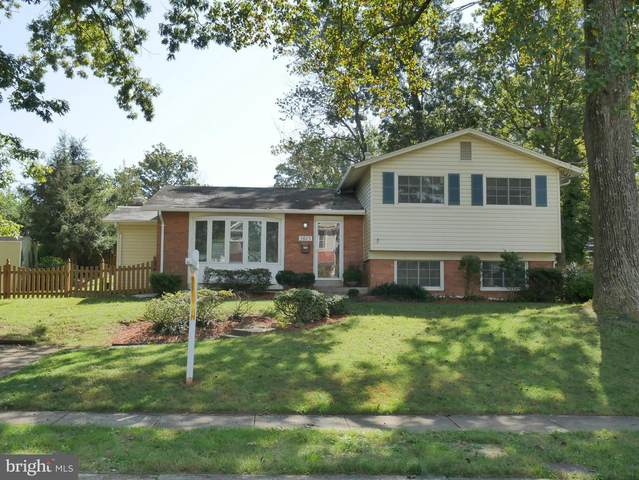 7603 Gaylord Drive, ANNANDALE, VA 22003 (#VAFX1157812) :: RE/MAX Cornerstone Realty
