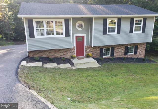 742 Skyview Drive, LUSBY, MD 20657 (#MDCA178894) :: SURE Sales Group