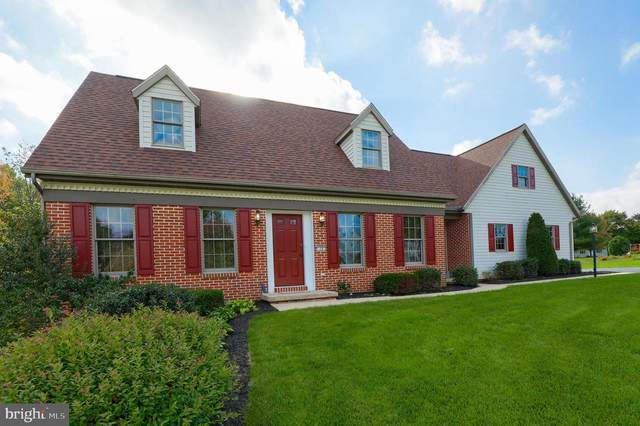 14 Westview Drive, AKRON, PA 17501 (#PALA170826) :: The Heather Neidlinger Team With Berkshire Hathaway HomeServices Homesale Realty