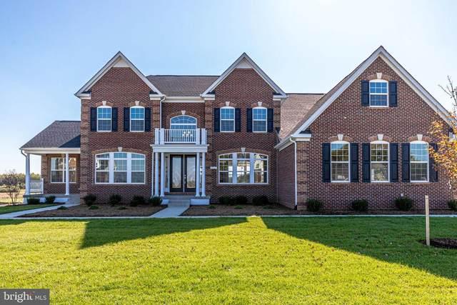 14350 Trotters Ridge Place, NOKESVILLE, VA 20181 (#VAPW505738) :: RE/MAX Cornerstone Realty