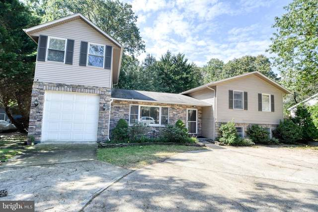 800 Baltimore Annapolis Boulevard, SEVERNA PARK, MD 21146 (#MDAA448012) :: ExecuHome Realty