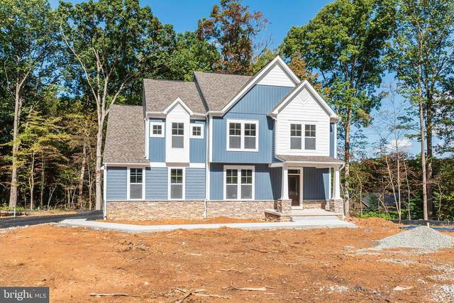 2302 Walnut Spring Court, WHITE HALL, MD 21161 (#MDHR252298) :: The Piano Home Group