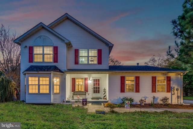 16397 Livingston Road, ACCOKEEK, MD 20607 (#MDPG582652) :: Great Falls Great Homes