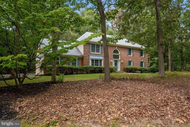 4 Pine Tree Drive, WESTAMPTON, NJ 08060 (#NJBL382810) :: John Smith Real Estate Group