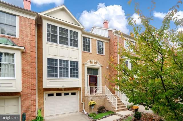 10154 Sterling Terrace, ROCKVILLE, MD 20850 (#MDMC727542) :: SURE Sales Group