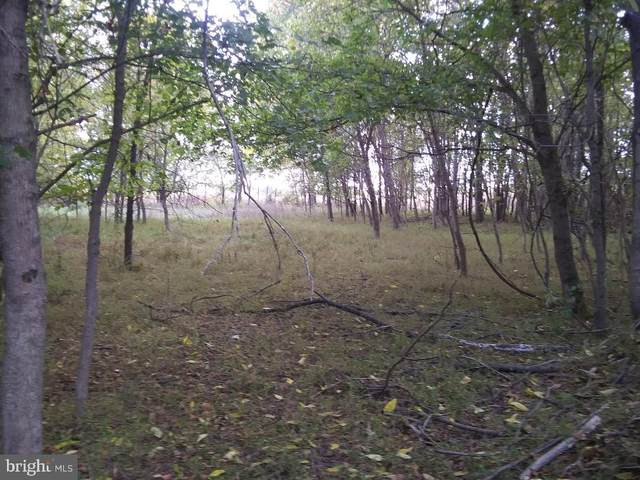 Lot B Powers Drive, KEARNEYSVILLE, WV 25430 (#WVJF140286) :: AJ Team Realty