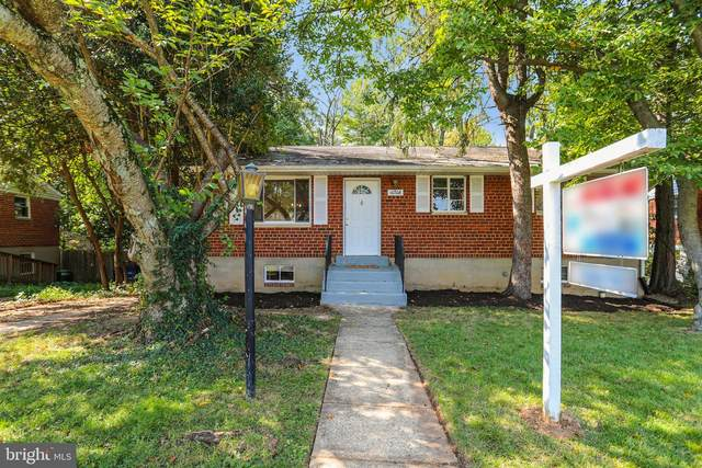 10708 Tenbrook Drive, SILVER SPRING, MD 20901 (#MDMC727576) :: Lucido Agency of Keller Williams