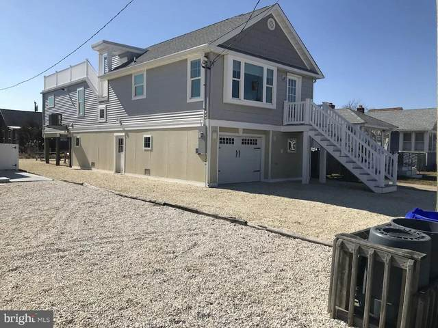 230 W 17TH Street W, SHIP BOTTOM, NJ 08008 (#NJOC403408) :: Blackwell Real Estate